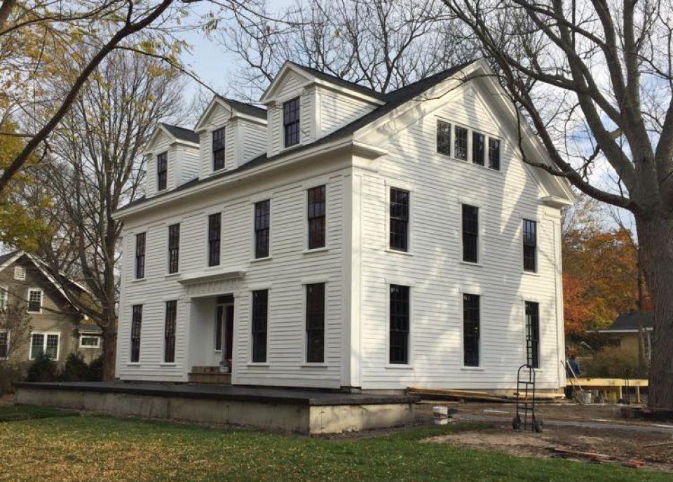 Judson Heath Colonial Inn